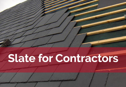 slate for contractors