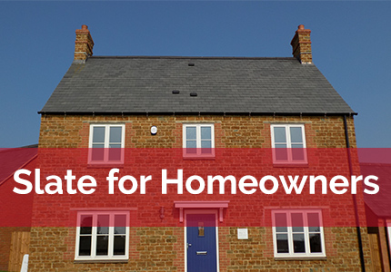slate for homeowners